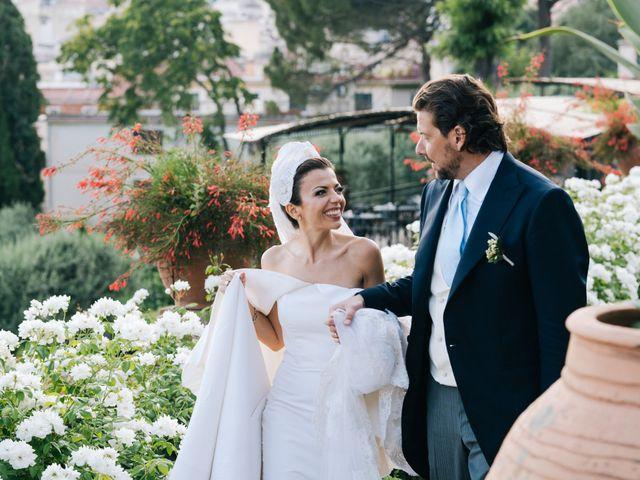 Le nozze di Adriana e Alexander