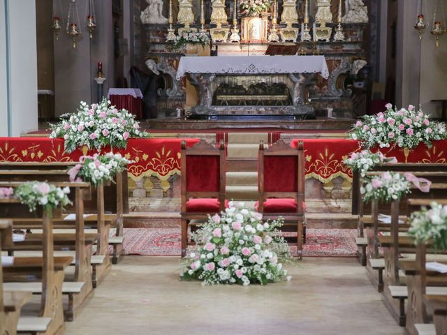 Il matrimonio di Alessandro  e Brigitte  a Baveno, Verbania 1