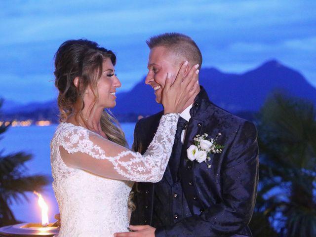 Il matrimonio di Alessandro  e Brigitte  a Baveno, Verbania 16