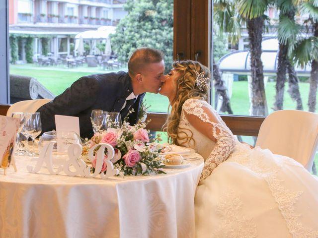 Il matrimonio di Alessandro  e Brigitte  a Baveno, Verbania 23