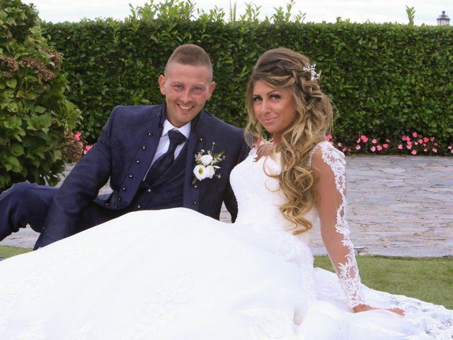 Il matrimonio di Alessandro  e Brigitte  a Baveno, Verbania 27