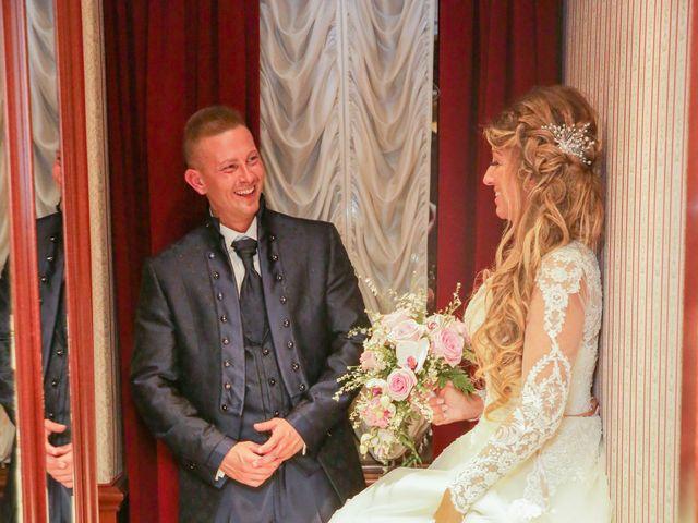 Il matrimonio di Alessandro  e Brigitte  a Baveno, Verbania 28