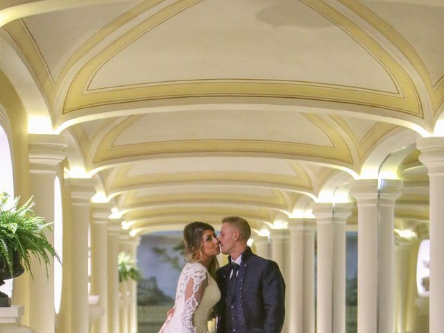 Il matrimonio di Alessandro  e Brigitte  a Baveno, Verbania 29