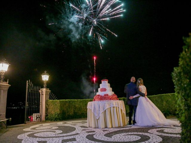 Il matrimonio di Alessandro  e Brigitte  a Baveno, Verbania 31