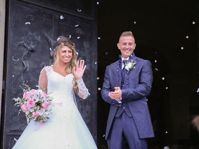 Il matrimonio di Alessandro  e Brigitte  a Baveno, Verbania 34