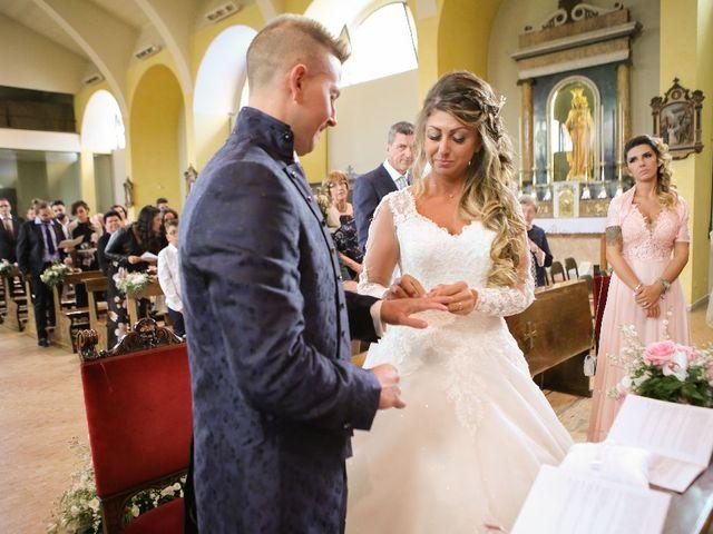 Il matrimonio di Alessandro  e Brigitte  a Baveno, Verbania 36