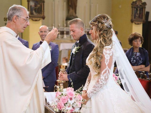 Il matrimonio di Alessandro  e Brigitte  a Baveno, Verbania 37