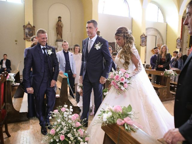 Il matrimonio di Alessandro  e Brigitte  a Baveno, Verbania 40