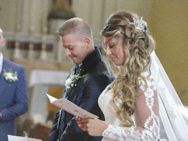 Il matrimonio di Alessandro  e Brigitte  a Baveno, Verbania 42
