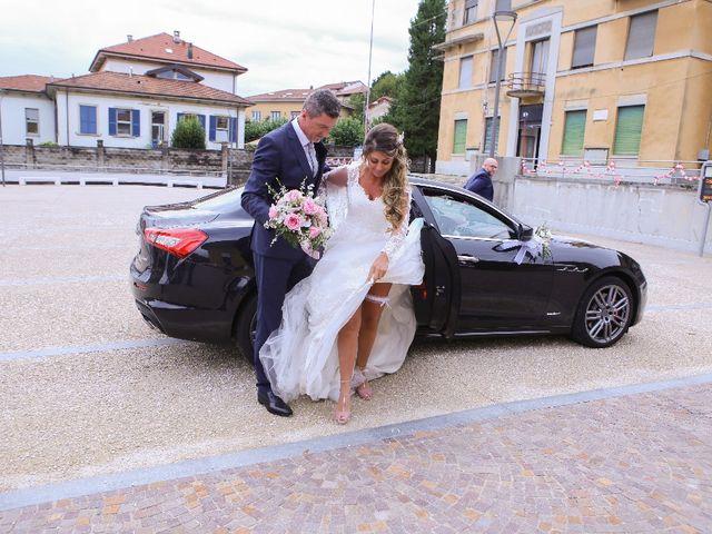 Il matrimonio di Alessandro  e Brigitte  a Baveno, Verbania 43