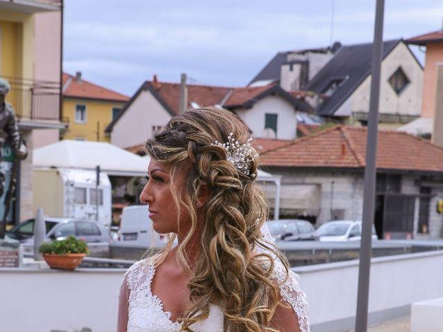 Il matrimonio di Alessandro  e Brigitte  a Baveno, Verbania 44
