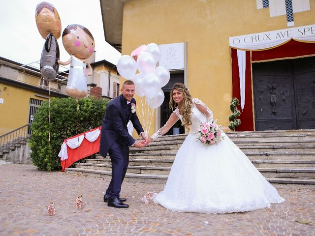 Il matrimonio di Alessandro  e Brigitte  a Baveno, Verbania 45
