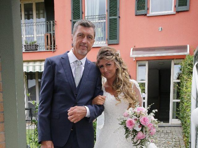 Il matrimonio di Alessandro  e Brigitte  a Baveno, Verbania 50