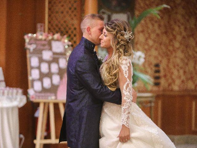 Il matrimonio di Alessandro  e Brigitte  a Baveno, Verbania 51