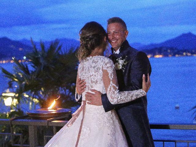 Il matrimonio di Alessandro  e Brigitte  a Baveno, Verbania 59