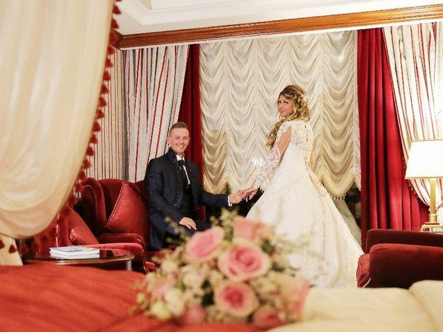 Il matrimonio di Alessandro  e Brigitte  a Baveno, Verbania 67