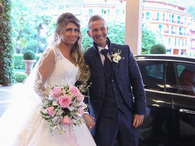 Il matrimonio di Alessandro  e Brigitte  a Baveno, Verbania 71