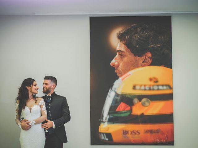 Le nozze di Mariachiara e Domenico