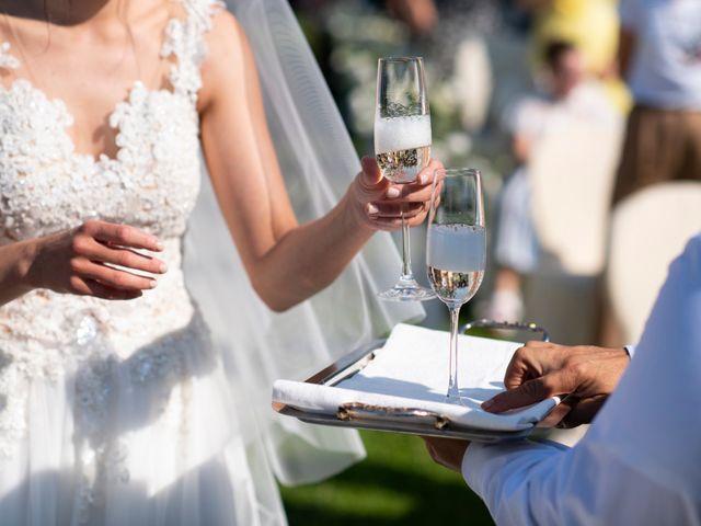 Il matrimonio di Rocco e Sara a Ponte dell'Olio, Piacenza 18