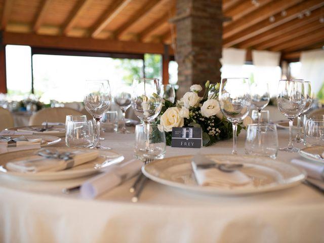 Il matrimonio di Rocco e Sara a Ponte dell'Olio, Piacenza 20