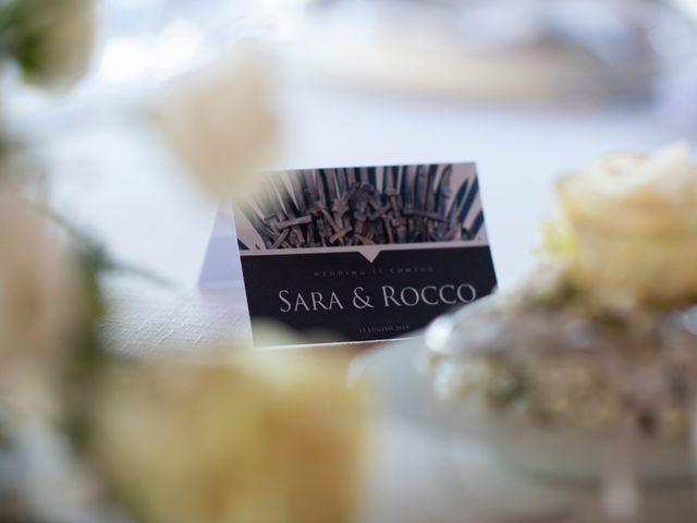 Il matrimonio di Rocco e Sara a Ponte dell'Olio, Piacenza 22