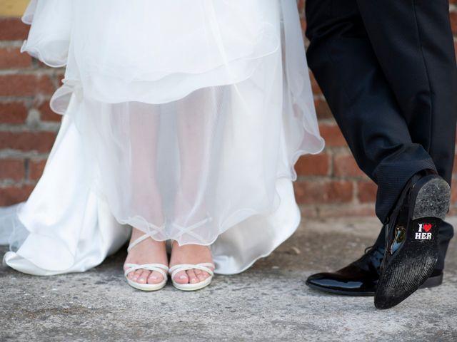 Il matrimonio di Rocco e Sara a Ponte dell'Olio, Piacenza 27