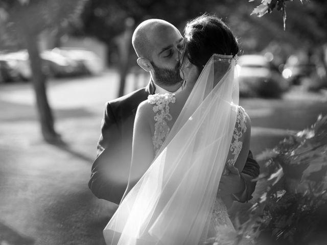 Il matrimonio di Rocco e Sara a Ponte dell'Olio, Piacenza 29