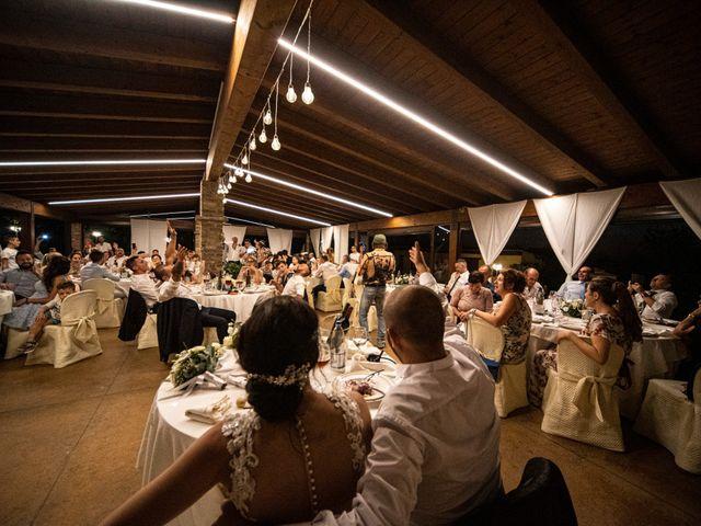 Il matrimonio di Rocco e Sara a Ponte dell'Olio, Piacenza 42
