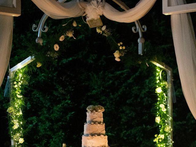 Il matrimonio di Rocco e Sara a Ponte dell'Olio, Piacenza 43