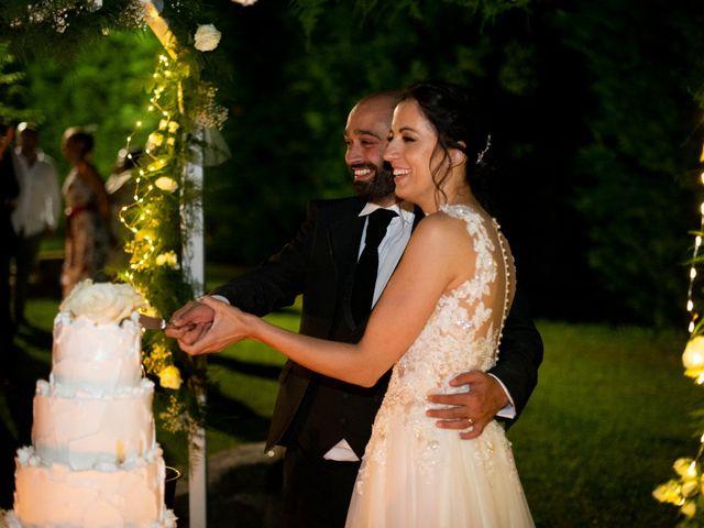 Il matrimonio di Rocco e Sara a Ponte dell'Olio, Piacenza 44
