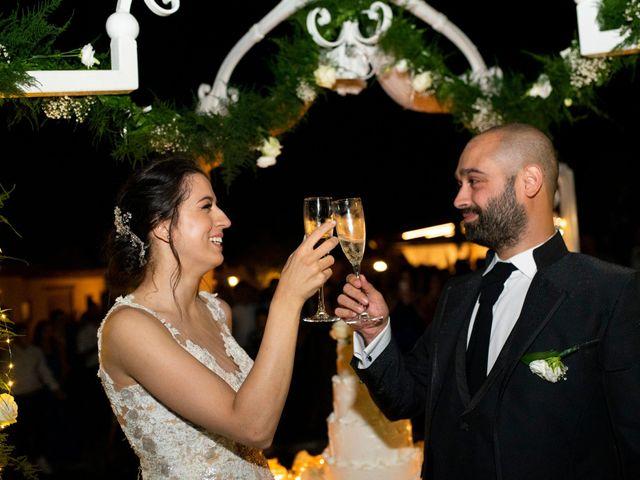Il matrimonio di Rocco e Sara a Ponte dell'Olio, Piacenza 45