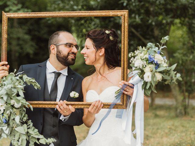 Le nozze di Anna e Francesco