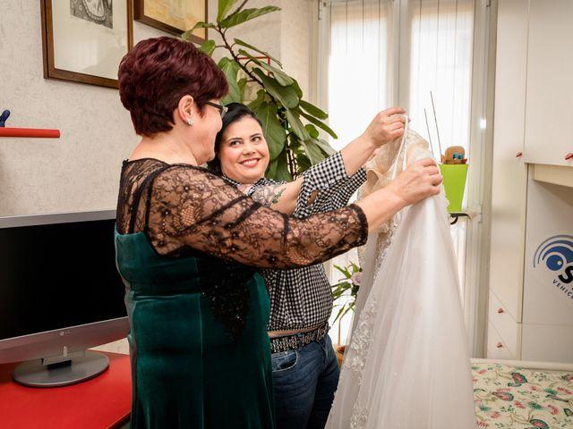 Il matrimonio di Nicola e Alina a Bergamo, Bergamo 8