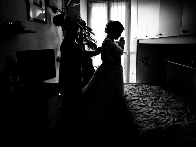 Il matrimonio di Nicola e Alina a Bergamo, Bergamo 9