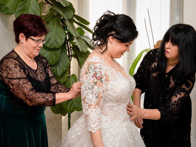 Il matrimonio di Nicola e Alina a Bergamo, Bergamo 10