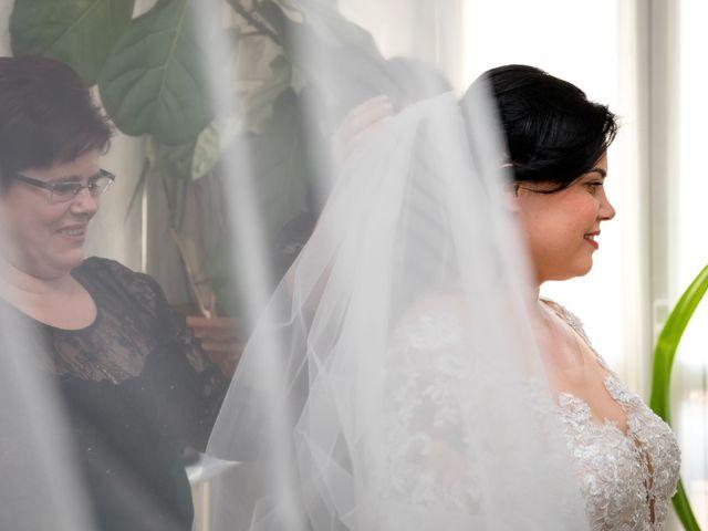 Il matrimonio di Nicola e Alina a Bergamo, Bergamo 11