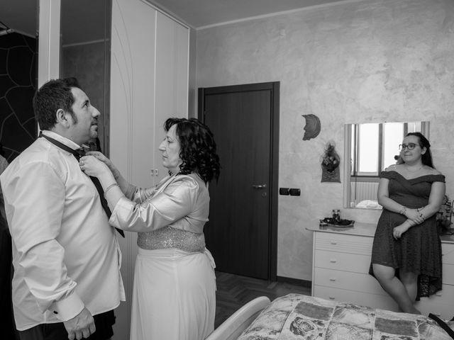 Il matrimonio di Nicola e Alina a Bergamo, Bergamo 15