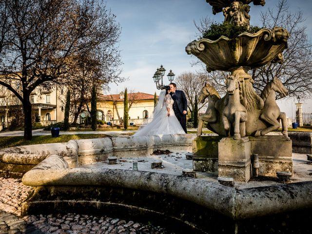 Il matrimonio di Nicola e Alina a Bergamo, Bergamo 2