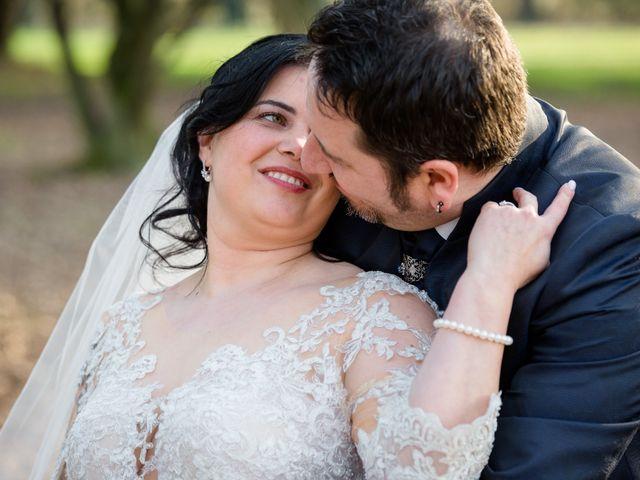 Il matrimonio di Nicola e Alina a Bergamo, Bergamo 18