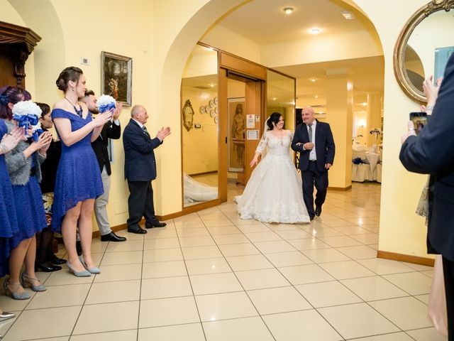 Il matrimonio di Nicola e Alina a Bergamo, Bergamo 22