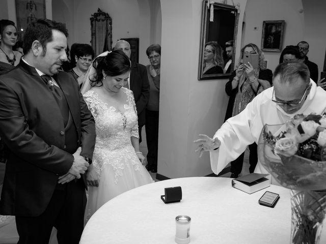 Il matrimonio di Nicola e Alina a Bergamo, Bergamo 23