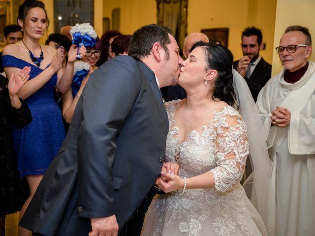 Il matrimonio di Nicola e Alina a Bergamo, Bergamo 26