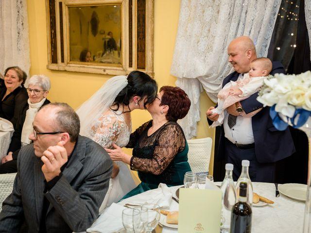 Il matrimonio di Nicola e Alina a Bergamo, Bergamo 32