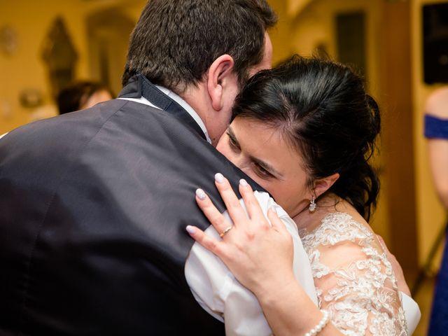 Il matrimonio di Nicola e Alina a Bergamo, Bergamo 34