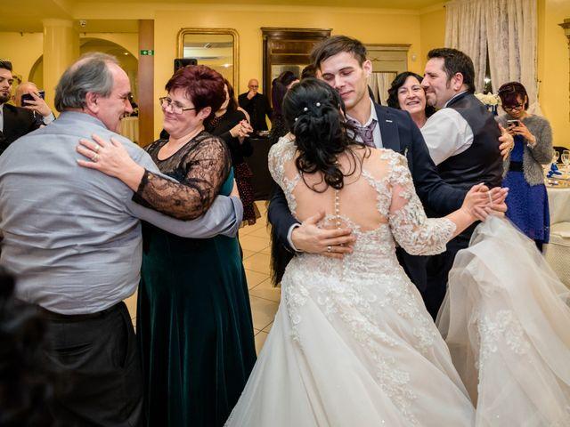 Il matrimonio di Nicola e Alina a Bergamo, Bergamo 35