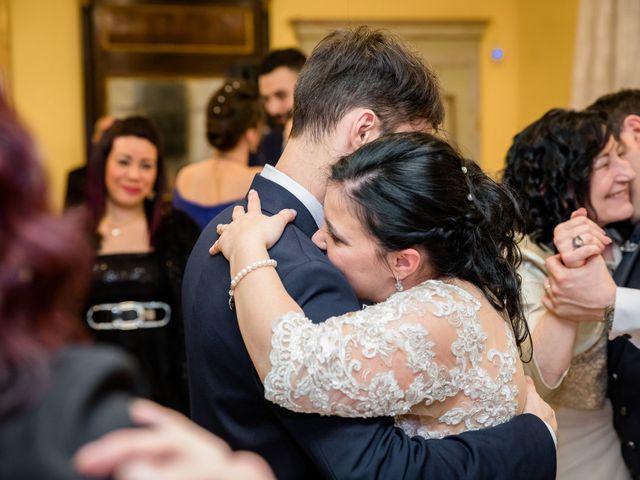 Il matrimonio di Nicola e Alina a Bergamo, Bergamo 37