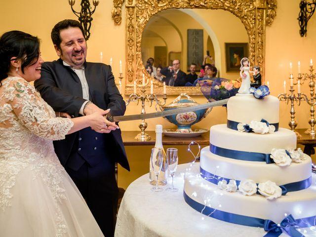 Il matrimonio di Nicola e Alina a Bergamo, Bergamo 40
