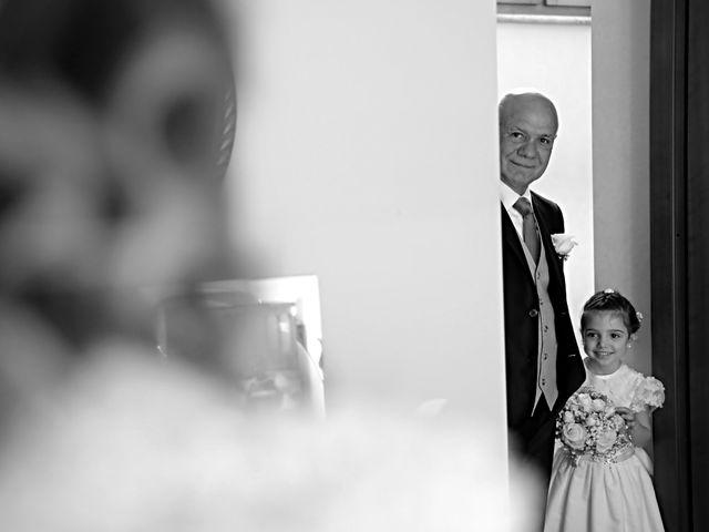 Il matrimonio di Sabrina e Alessandro a Cinisello Balsamo, Milano 15