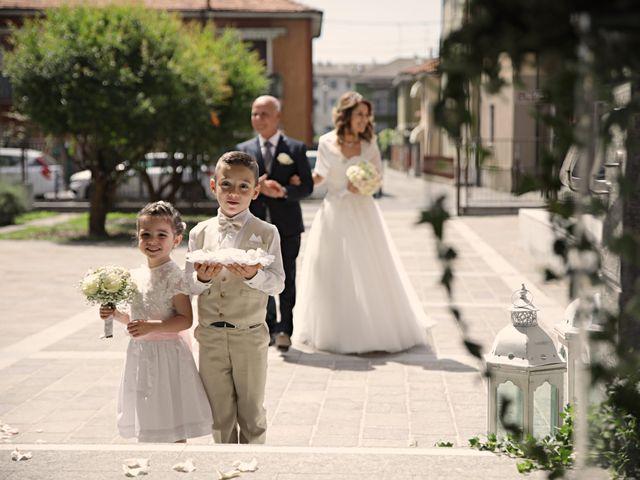 Il matrimonio di Sabrina e Alessandro a Cinisello Balsamo, Milano 18