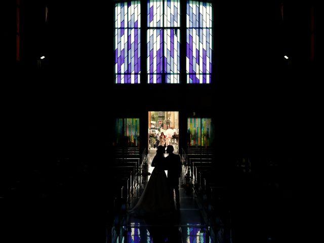 Il matrimonio di Sabrina e Alessandro a Cinisello Balsamo, Milano 22